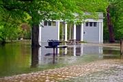 Flooded Splender