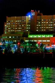 University of Michigan Hospitol